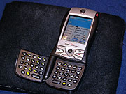 Voq professional phone