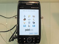 Pointsec for Pocket PC