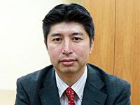 NTTドコモ松谷氏