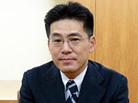 NTTドコモ鳥塚氏