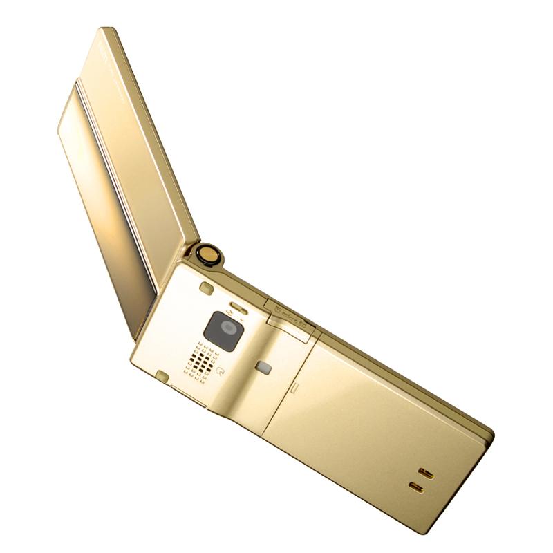 au W62P(松下) - 只谈日本手机 - 只谈日本手机 国内首个日本手机专属频道