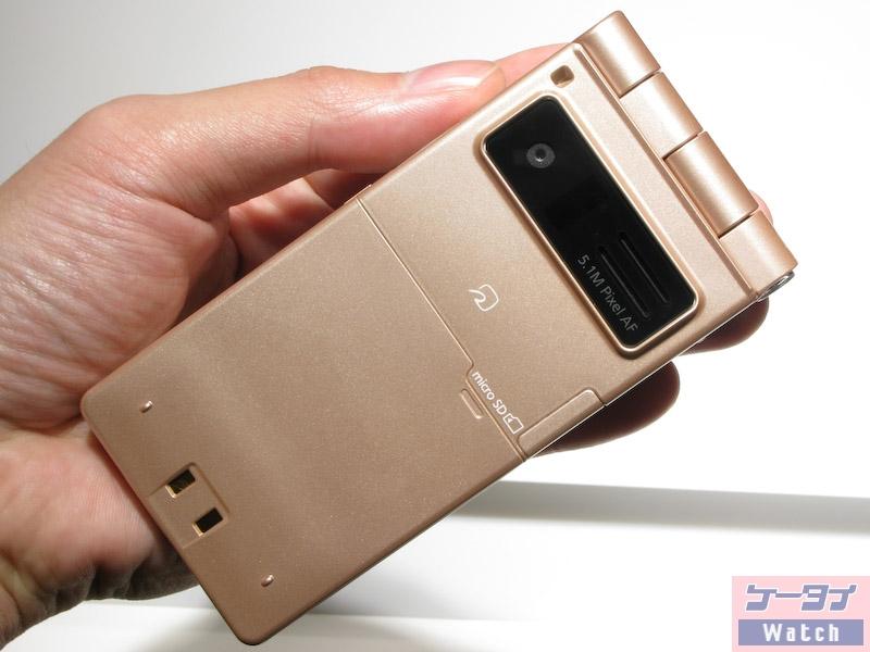 SoftBank VIERA 930P(松下) - 只谈日本手机 - 只谈日本手机 国内首个日本手机专属频道