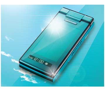 KDDI将于夏季投入夏普太阳能防水手机 - 只谈日本手机 - 只谈日本手机 国内首个日本手机专属频道