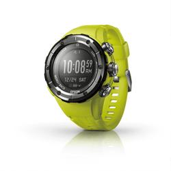 d7e9f89af9 エプソンの登山・トレイルラン向けGPS腕時計に新デザイン、スマホ連携も ...