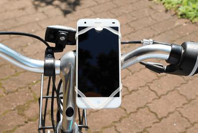 スマホ ホルダー 自転車