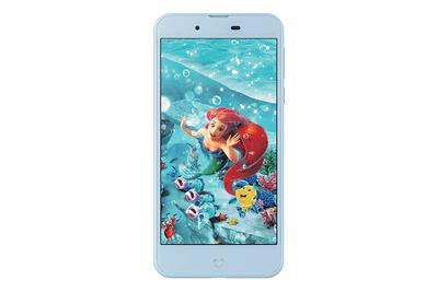 ff40fedffc Blue. 「Disney Mobile on docomo DM-01J」は、ディズニーモバイル ...