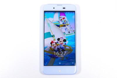 8e07ae24f8 「Disney Mobile on docomo DM-01J」は、シャープ製のAndroid 6.0 搭載スマートフォン。NTTドコモの2017年春モデルとして2月9日に発売された。  ディズニーモバイル ...