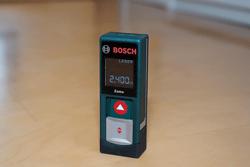 「BOSCH レーザー距離計」の画像検索結果