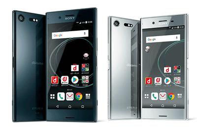1b68cfd0e7 ドコモが「Xperia XZ Premium」「Xperia XZs」発売、5.2インチに960fps ...