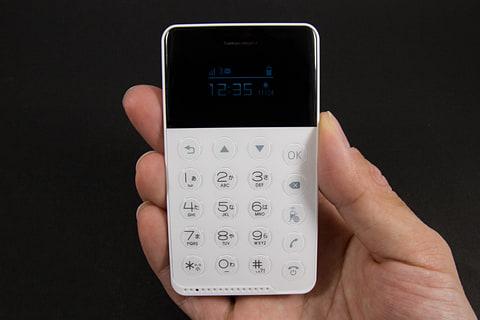 NichePhone-S(ニッチフォン-S)...