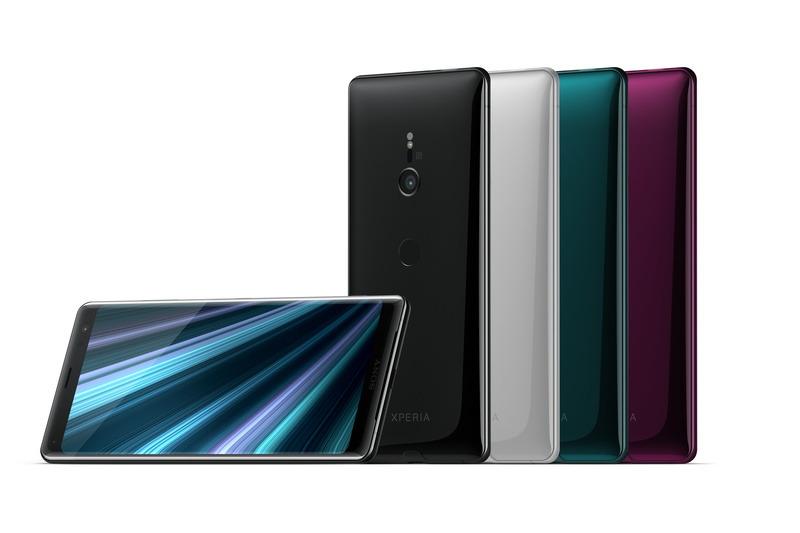 xz3001 o - 【スマホ】「Xperia XZ3」発表 有機ELディスプレイで狭ベゼル★3