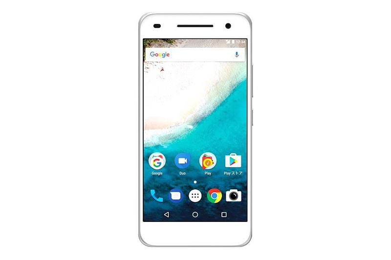 ce61d58c8e Y!mobile、「Android One S1」でソフト更新 - ケータイ Watch