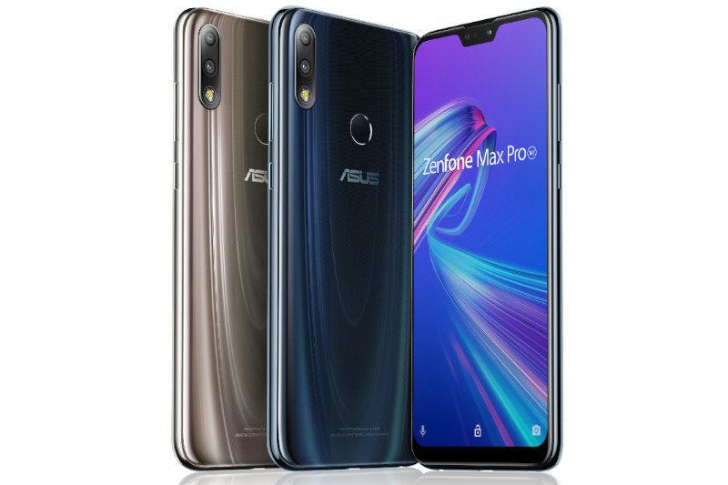 【スマートフォン】ASUS、「ZenFone Max Pro(M2)」を4月27日に販売再開