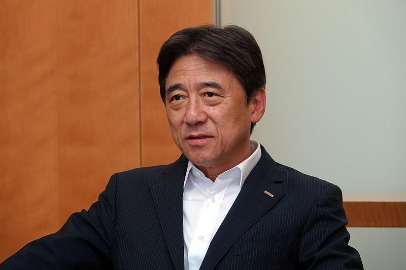 【携帯業界】ドコモ吉澤社長インタビュー 5G時代のデバイスやキャッシュレスへの取り組み、「P30 Pro」の取り扱いにもコメント