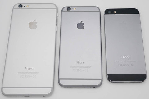 いつまで 使える iphone6