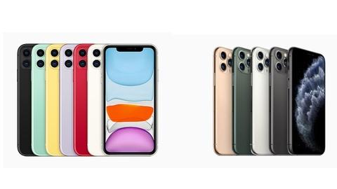 iphone 11 バッテリー 表示