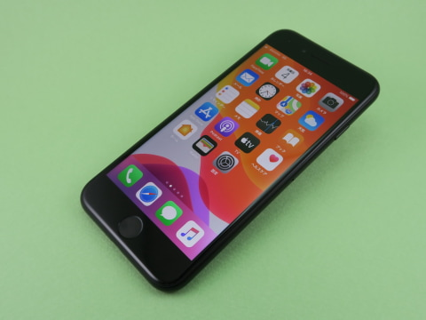 アイフォン 製品情報