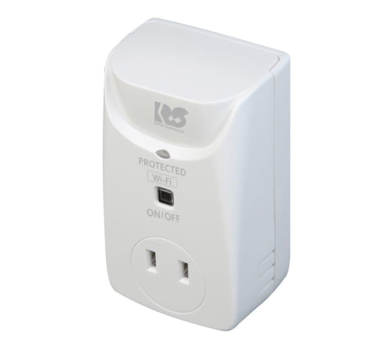 「Wi-Fiワットチェッカー」