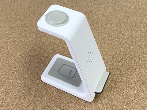 ウォッチ 器 アップル 充電