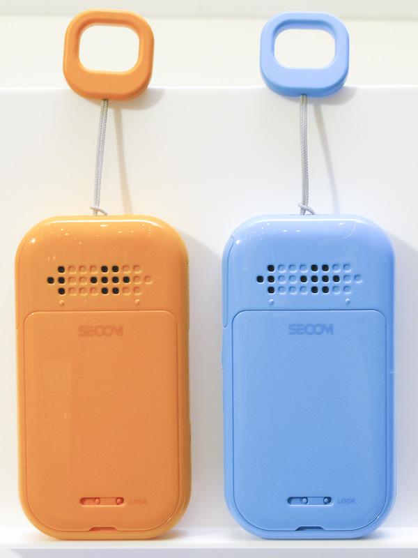 au mamorino(京瓷) - 只谈日本手机 - 只谈日本手机 国内首个日本手机专属频道