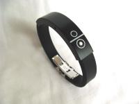 8effce9b59 着信を手首に伝えるBluetoothブレスレット - ケータイ Watch Watch