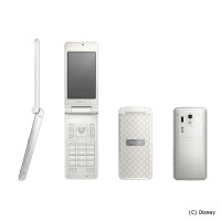 ディズニー・モバイル、「DM006S...