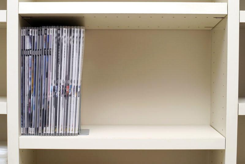 [画像]CDやDVDを圧縮的に収納できるメディアパス(14/24) - ケータイ ...