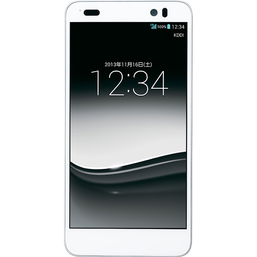 KDDI、新機種発表キタ━━━━(゚∀゚)━━━━!! Galaxy Note3やLGのisaiなど