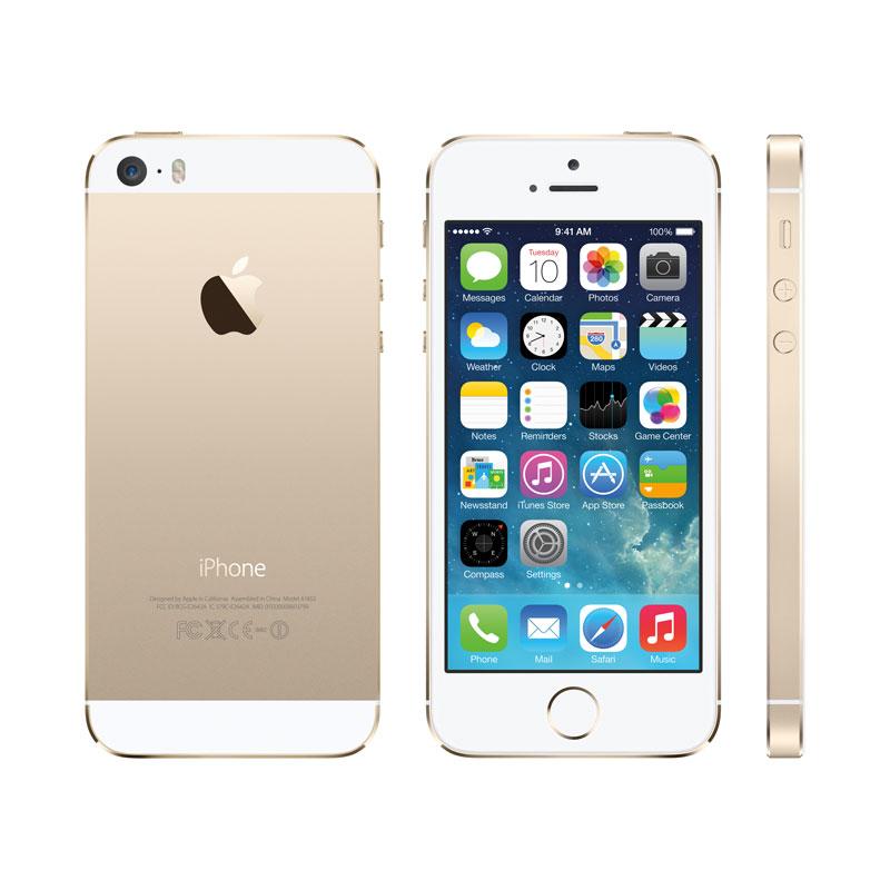「iPhone 5s/5c」SIMロックフリー版、全国のApple Store店頭に(1/2)