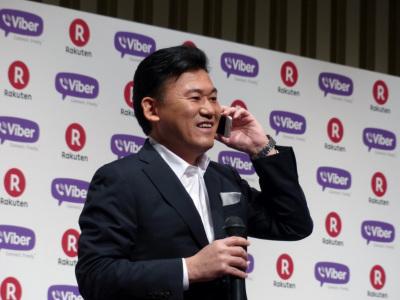 楽天、Viberを買収、日本では固定電話への通話を無料化するキャンペーンも