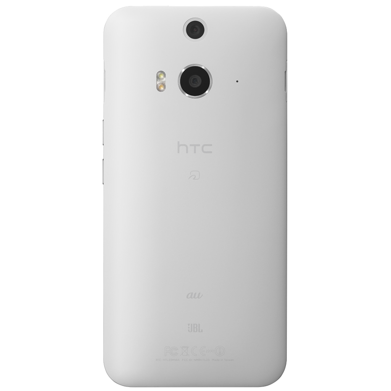 「HTC J butterfly HTL23」 キャンバス
