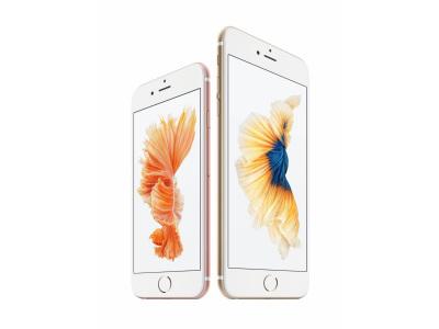 c8a0423cf7 アップル、iPhone 6s/6s Plusを発表、9月25日発売 - ケータイ Watch