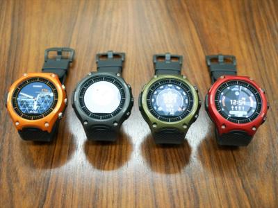 b26cf3ca19 そのため、アウトドアアクティビティ向けというコンセプト、腕時計としての使い勝手や付け心地にこだわったデザイン、複数ボタンや2層液晶といった独自仕様など、ほか  ...