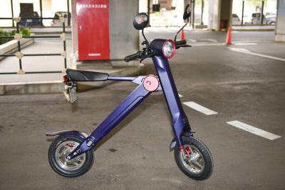 自転車の 原動機付自転車 バッテリー 価格 : 公道走行可能な折りたたみ型 ...