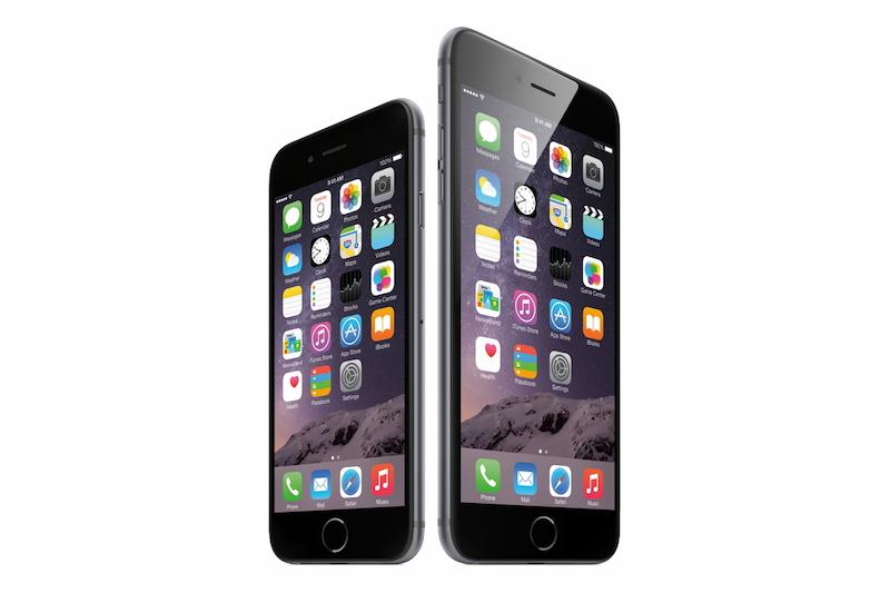 iPhone 6と6 Plusが最大1万2000円の値上げ、Apple Storeで