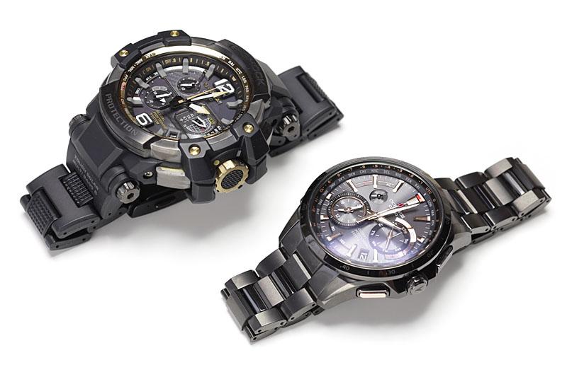 070529ea6d ハイテク系腕時計あれこれ - ケータイ Watch Watch