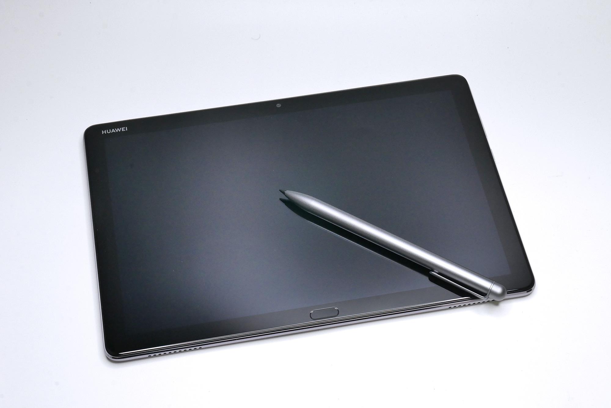 付き タブレット ペン